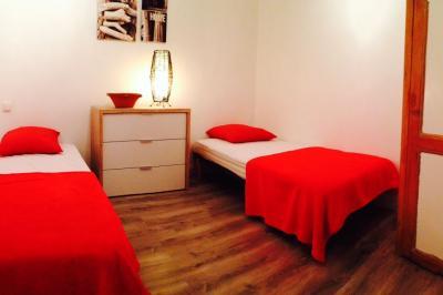 dormitorio 2 Alquiler Apartamento 94928 Collioure