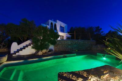 Alquiler Villa 94931 Ibiza