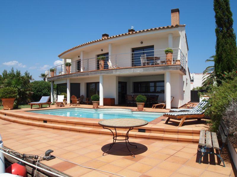 Alquiler Villa 96439 Rosas