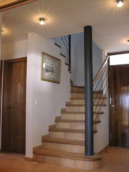 Entrada Alquiler Villa 96439 Rosas