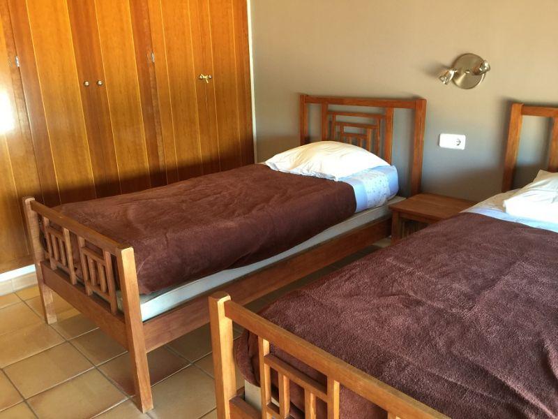 dormitorio 4 Alquiler Villa 96439 Rosas
