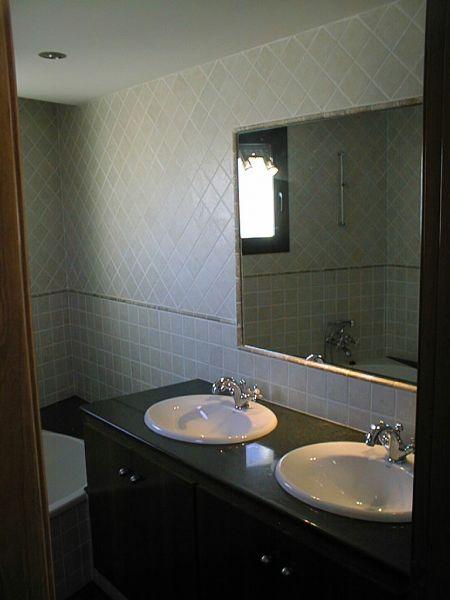 cuarto de baño Alquiler Villa 96439 Rosas