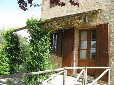 Vistas exteriores del alojamiento Alquiler Apartamento 97274 Castelnuovo Berardenga