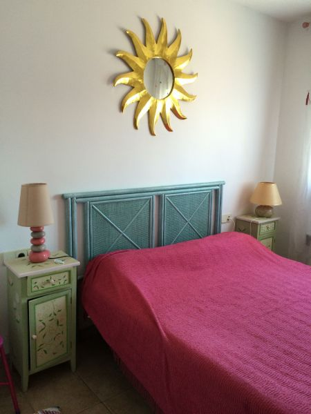dormitorio 1 Alquiler Apartamento 8306 Rosas