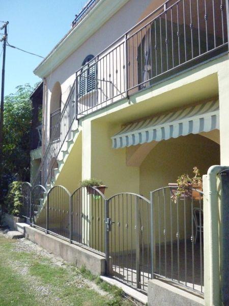 Vistas exteriores del alojamiento Alquiler Casa 101340 Cardedu