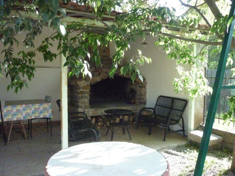 Cocina de verano Alquiler Casa 101340 Cardedu