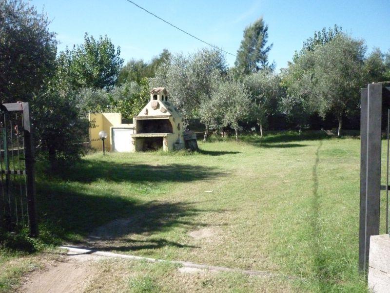 Jardín Alquiler Casa 101340 Cardedu