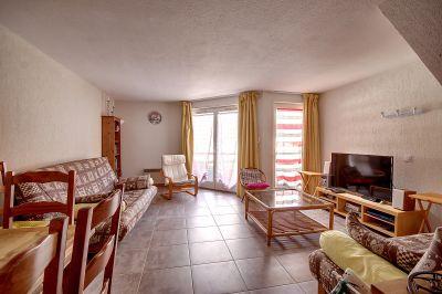 Sala de estar Alquiler Apartamento 101572 Saint Jean d'Aulps- La Grande Terche