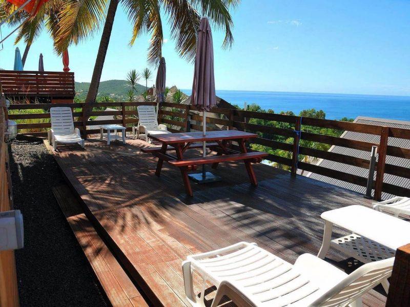 Playa Alquiler Casa rural 103675 Bouillante