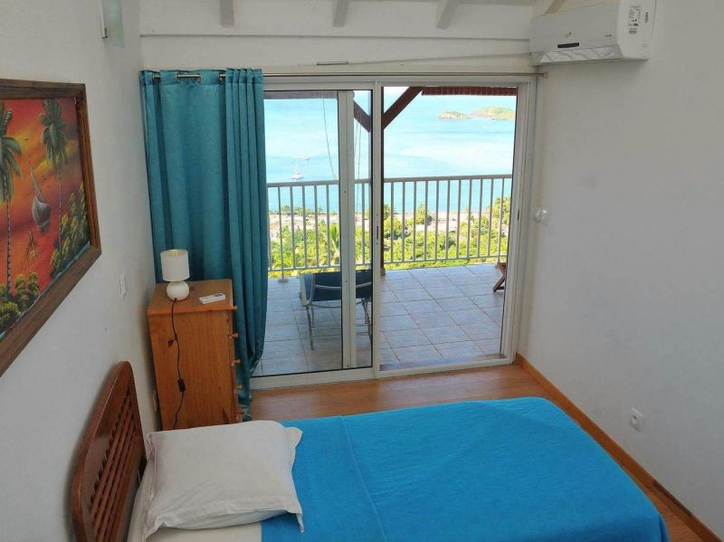 dormitorio Alquiler Casa rural 103675 Bouillante
