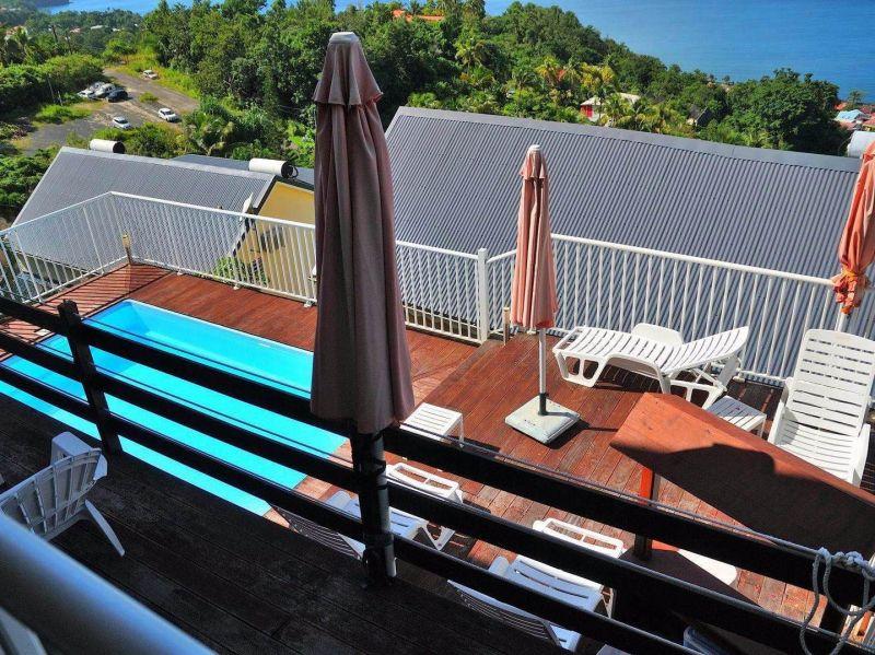Vistas de las proximidades Alquiler Casa rural 103675 Bouillante