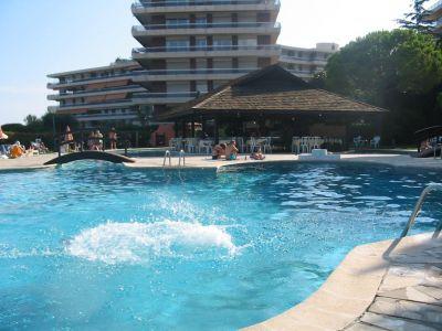 Piscina Alquiler Apartamento 105916 Niza