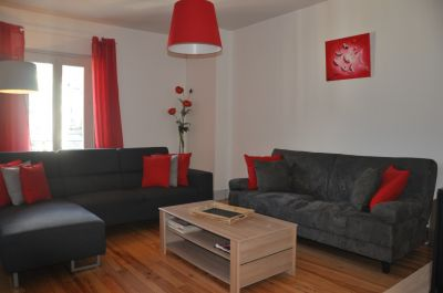 Alquiler Apartamento 107046 Luz Saint Sauveur