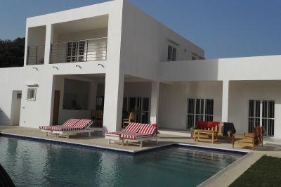 Alquiler Villa 108275 Saly
