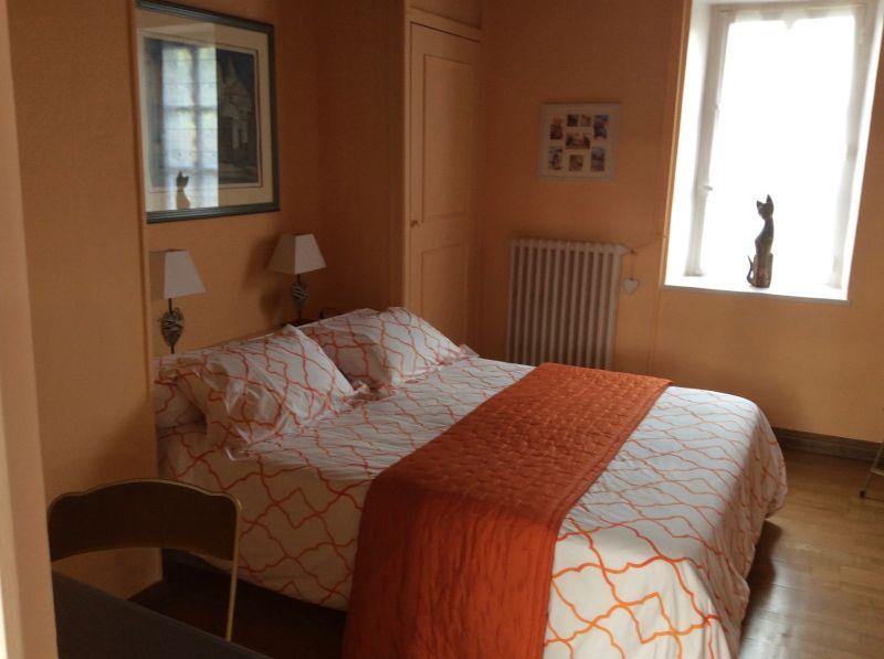 dormitorio 1 Alquiler Casa 109273 Portbail