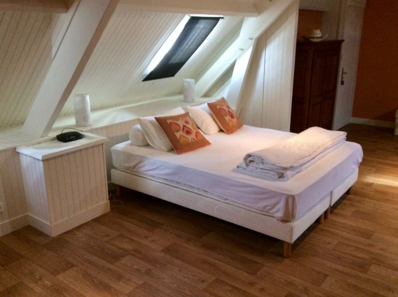 dormitorio 2 Alquiler Casa 109273 Portbail