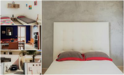 Alquiler Apartamento 109553 Gallipoli