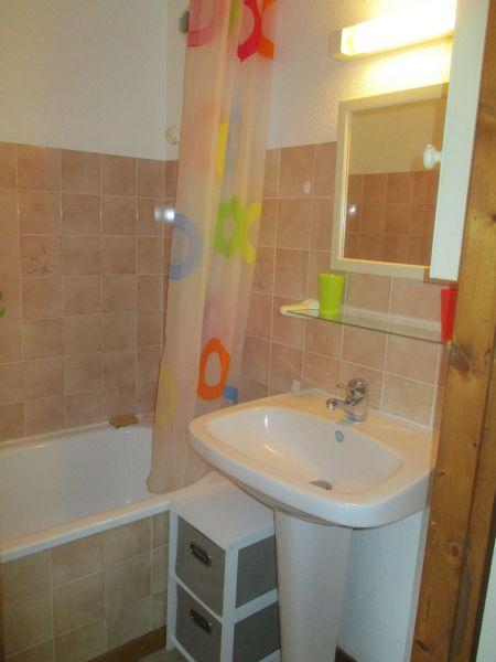 cuarto de baño Alquiler Chalet 109663 Cauterets