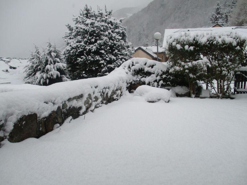 Jardín Alquiler Chalet 109663 Cauterets
