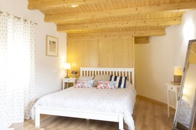 dormitorio Alquiler Casa rural 109840 Reus