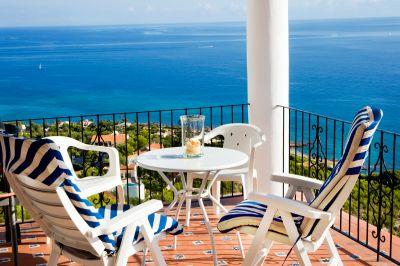 Plano del alojamiento Alquiler Villa 110321 Denia