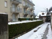 Apartamento en residencia Luchon Superbagneres 4 a 5 personas