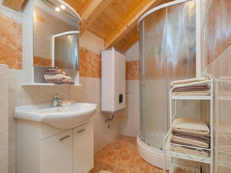 cuarto de baño 1 Alquiler Casa 114417 Solta