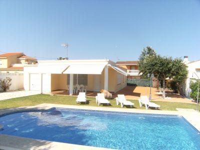 Alquiler Villa 114816 Vinaroz
