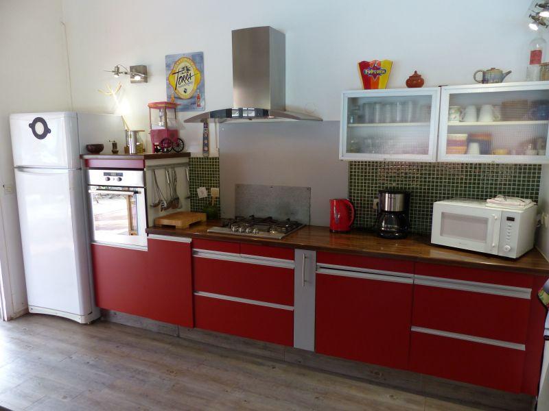 Cocina americana Alquiler Villa 116237 Saint Francois
