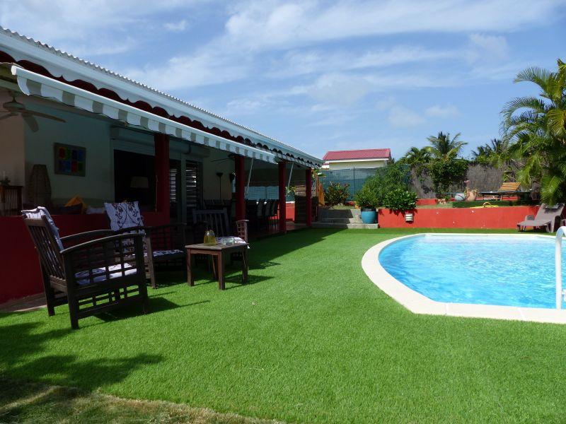 Piscina Alquiler Villa 116237 Saint Francois