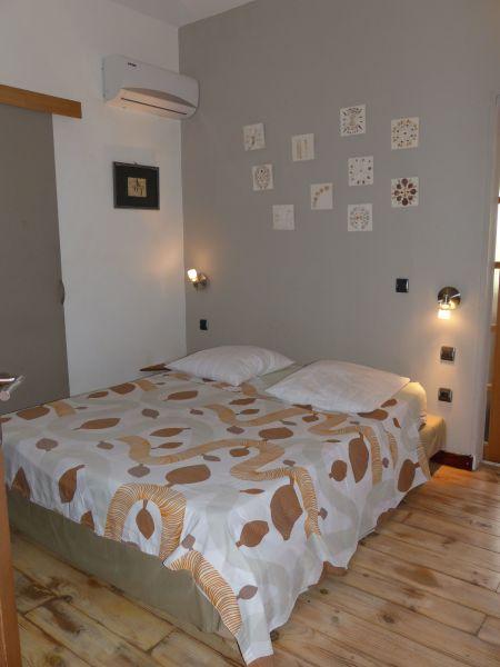 dormitorio 1 Alquiler Villa 116237 Saint Francois