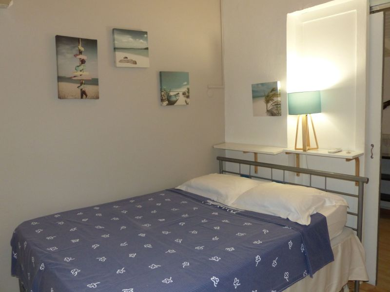 dormitorio 2 Alquiler Villa 116237 Saint Francois