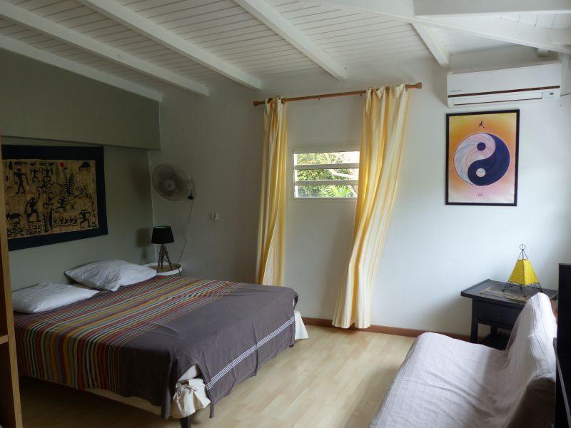 dormitorio 3 Alquiler Villa 116237 Saint Francois