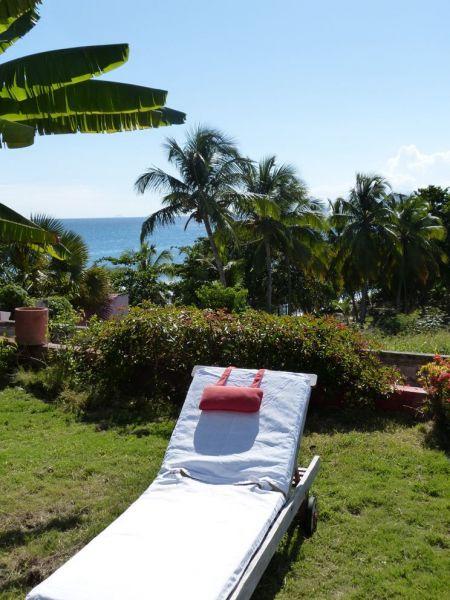 Jardín Alquiler Villa 116237 Saint Francois