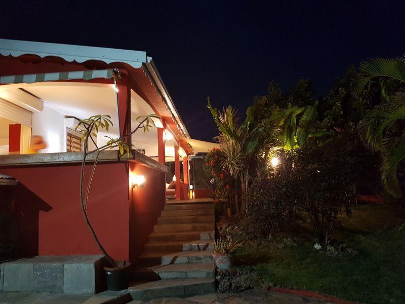 Entrada Alquiler Villa 116237 Saint Francois