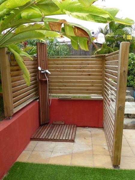Vistas exteriores del alojamiento Alquiler Villa 116237 Saint Francois