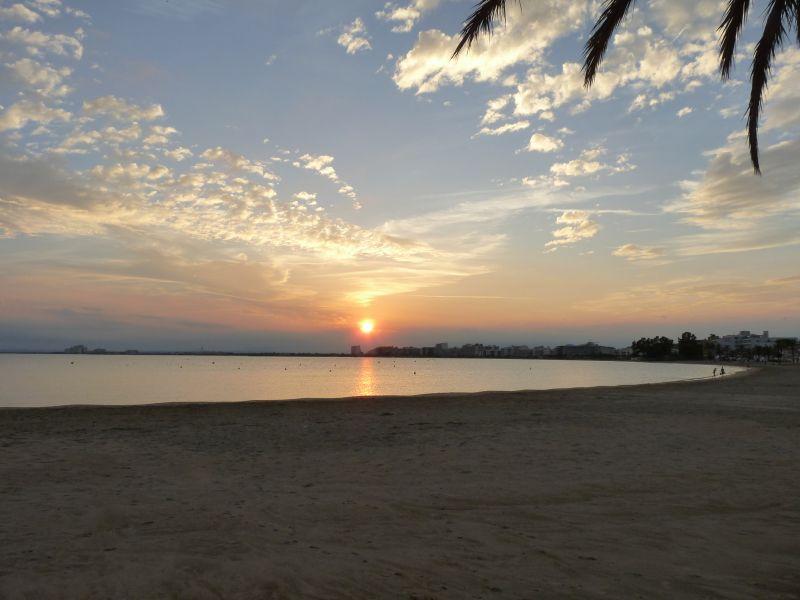 Playa Alquiler Apartamento 63973 Rosas