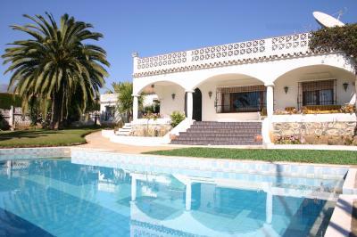 Alquiler Villa 64346 Marbella