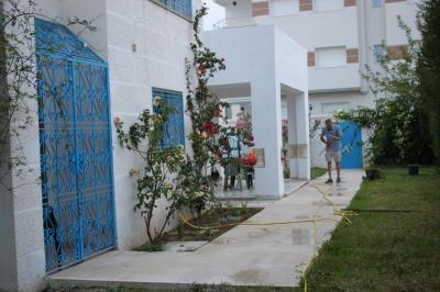 Jardín Alquiler Villa 71689 Nabeul