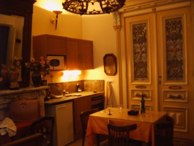 Alquiler habitación de huéspedes 72510 Ostende
