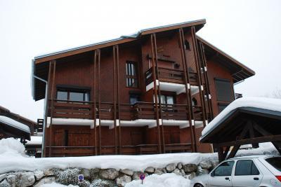 Vistas exteriores del alojamiento Alquiler Apartamento 81796 Les Carroz d'Araches