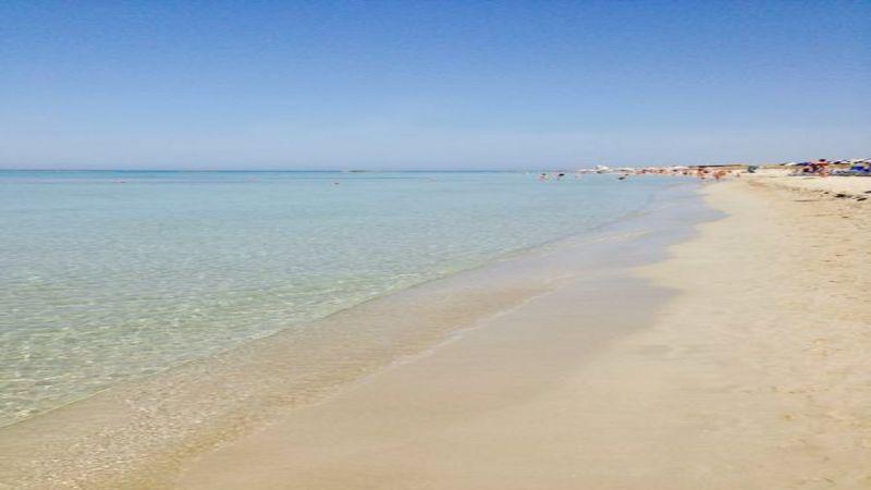 Playa Alquiler Villa 86213 Ugento - Torre San Giovanni