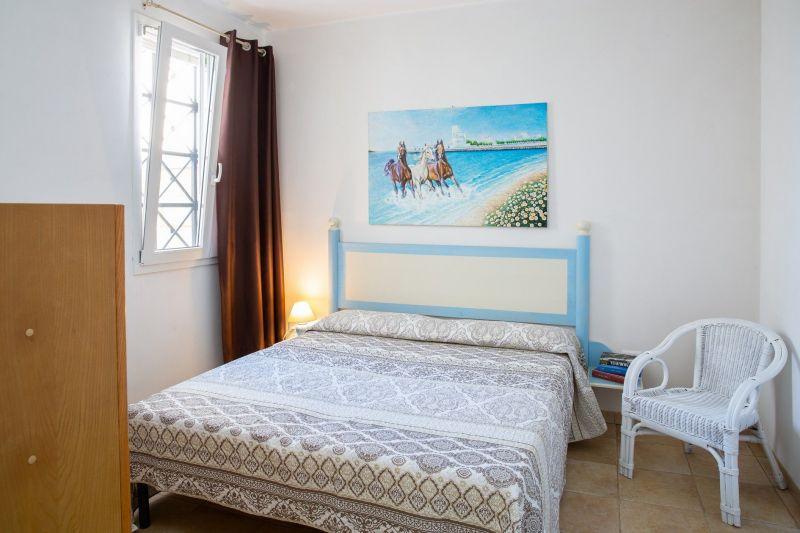 dormitorio 1 Alquiler Villa 86213 Ugento - Torre San Giovanni