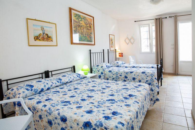dormitorio 2 Alquiler Villa 86213 Ugento - Torre San Giovanni