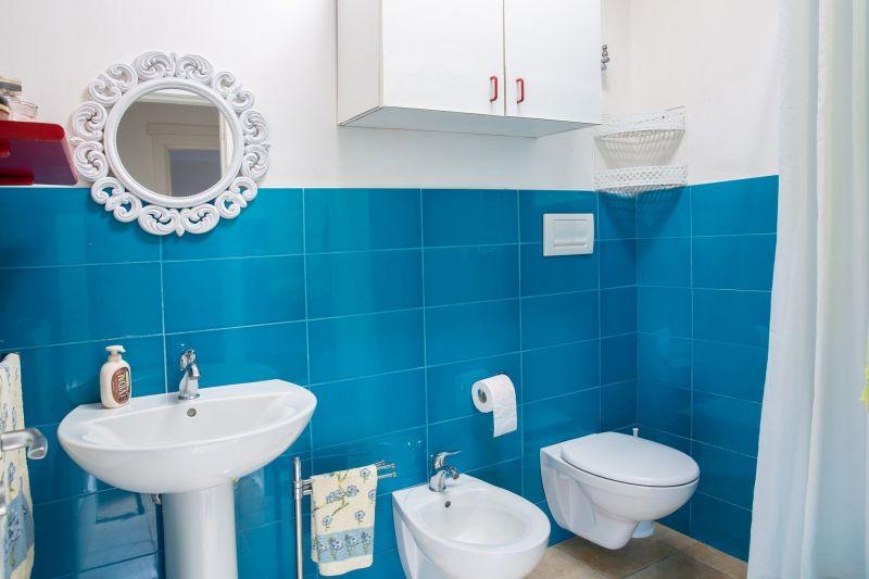 cuarto de baño 1 Alquiler Villa 86213 Ugento - Torre San Giovanni