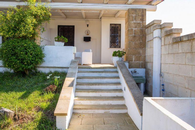 Entrada Alquiler Villa 86213 Ugento - Torre San Giovanni