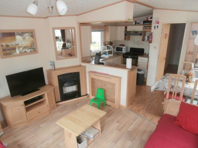 Alquiler Mobil home 87967 Pont Aven