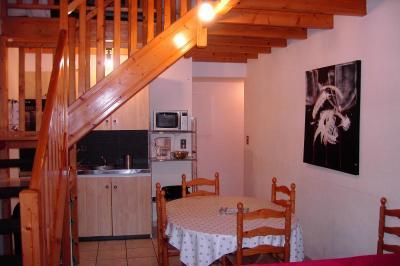 Alquiler Apartamento 94402 Luz Saint Sauveur