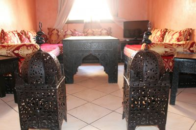 Alquiler Apartamento 94414 Marruecos