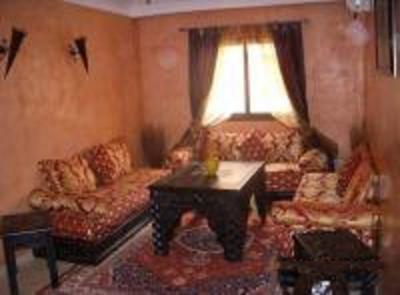 Otras vistas Alquiler Apartamento 94414 Marruecos
